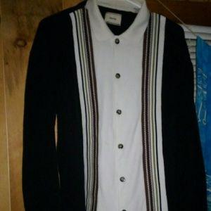 Shirt, cotton, XL